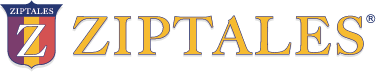 Ziptales logo