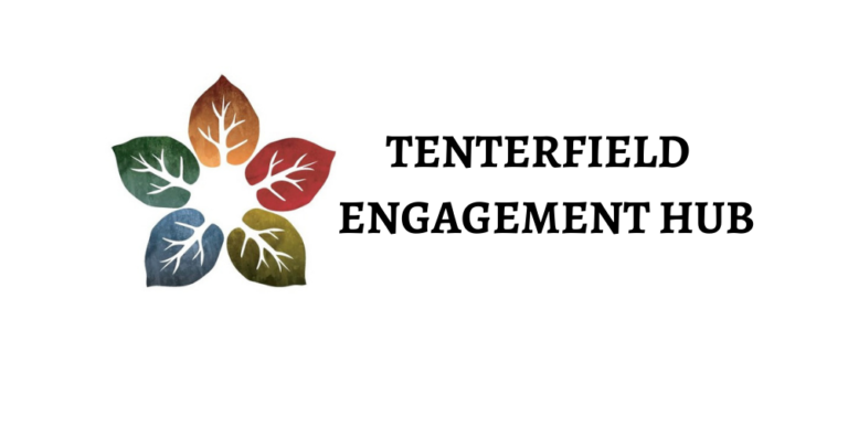 Tenterfield Engagement Hub Logo
